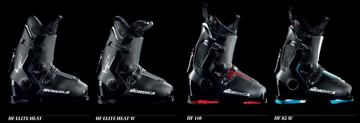 Nordica HF Collection