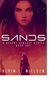 Sands by Kevin L. Nielsen