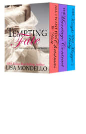 Tempting Fate Box Set by Lisa Mondello