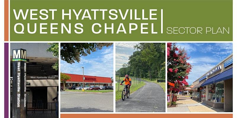 West Hyattsville - Queens Chapel Sector Plan