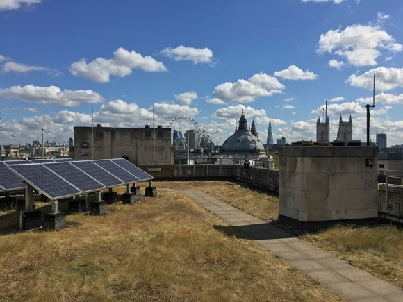 TfL Press Release - TfL signs deal with ENGIE to expand use of solar power across its buildings