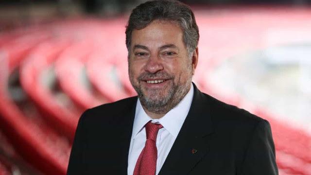 Casares diz que São Paulo deve quase R$ 600 milhões e promete priorizar base
