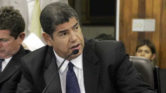 Presidente da Câmara de SP, Milton Leite, é investigado pela prática de rachadinha