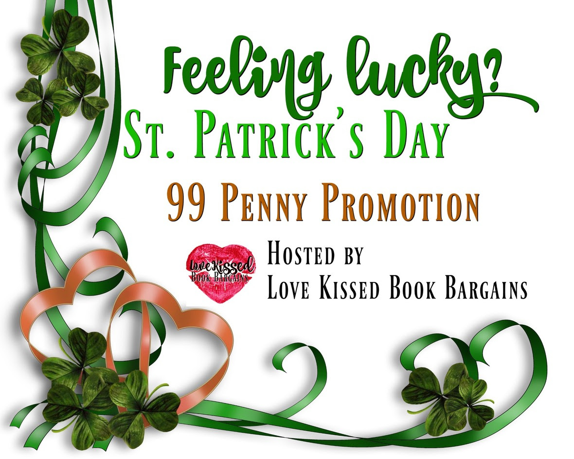 St. Patrick s Day 99 Penny Promotion