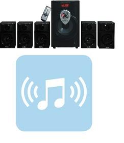 Revel In Music Wirelessly