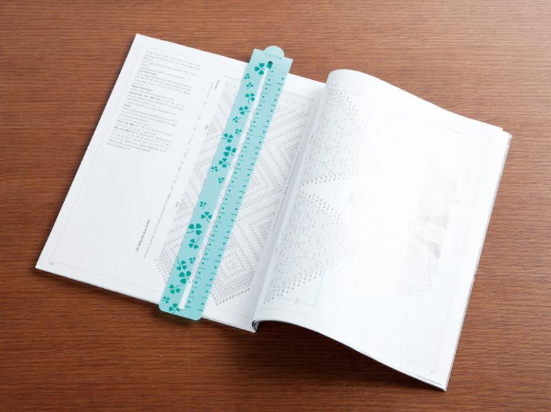Clover Chart Marker