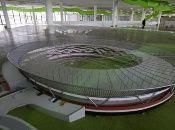 Brasil será la sede de esta copa en la que se desarrollarán 26 encuentros.