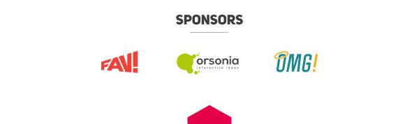 Sponsors SMSummit 2016