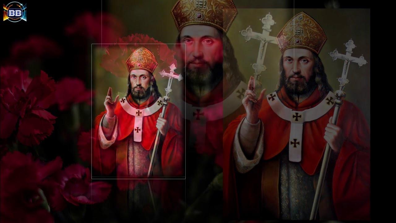 1 dzień Nowenny do świętego Wojciecha - YouTube