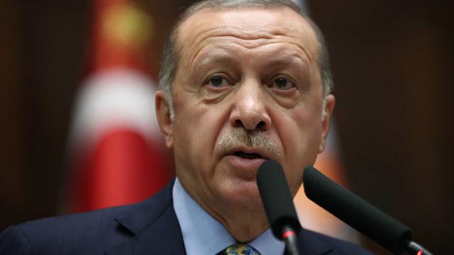 Turquia condena 337 pessoas à prisão perpétua por participar de golpe contra Erdogan