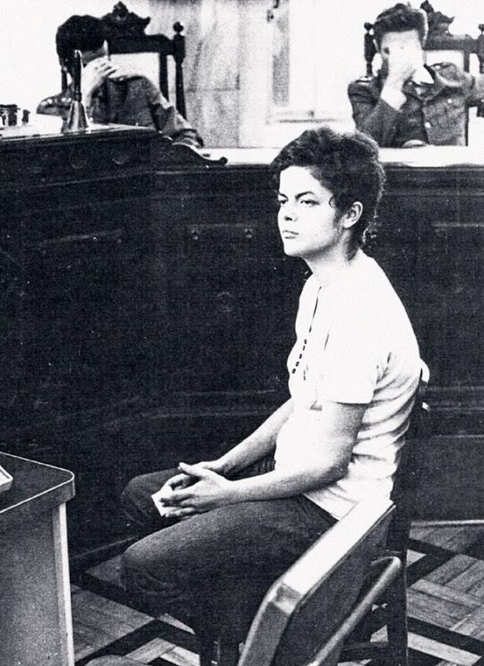 Dilma 1970