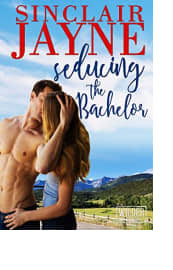 Seducing the Bachelor by Sinclair Jayne