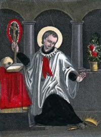 Święty Alojzy Gonzaga