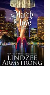 No Match for Love Box Set: Books 1–3