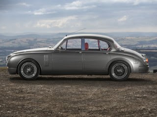 Revival Paddocks to welcome Ian Callum's Jaguar MK2