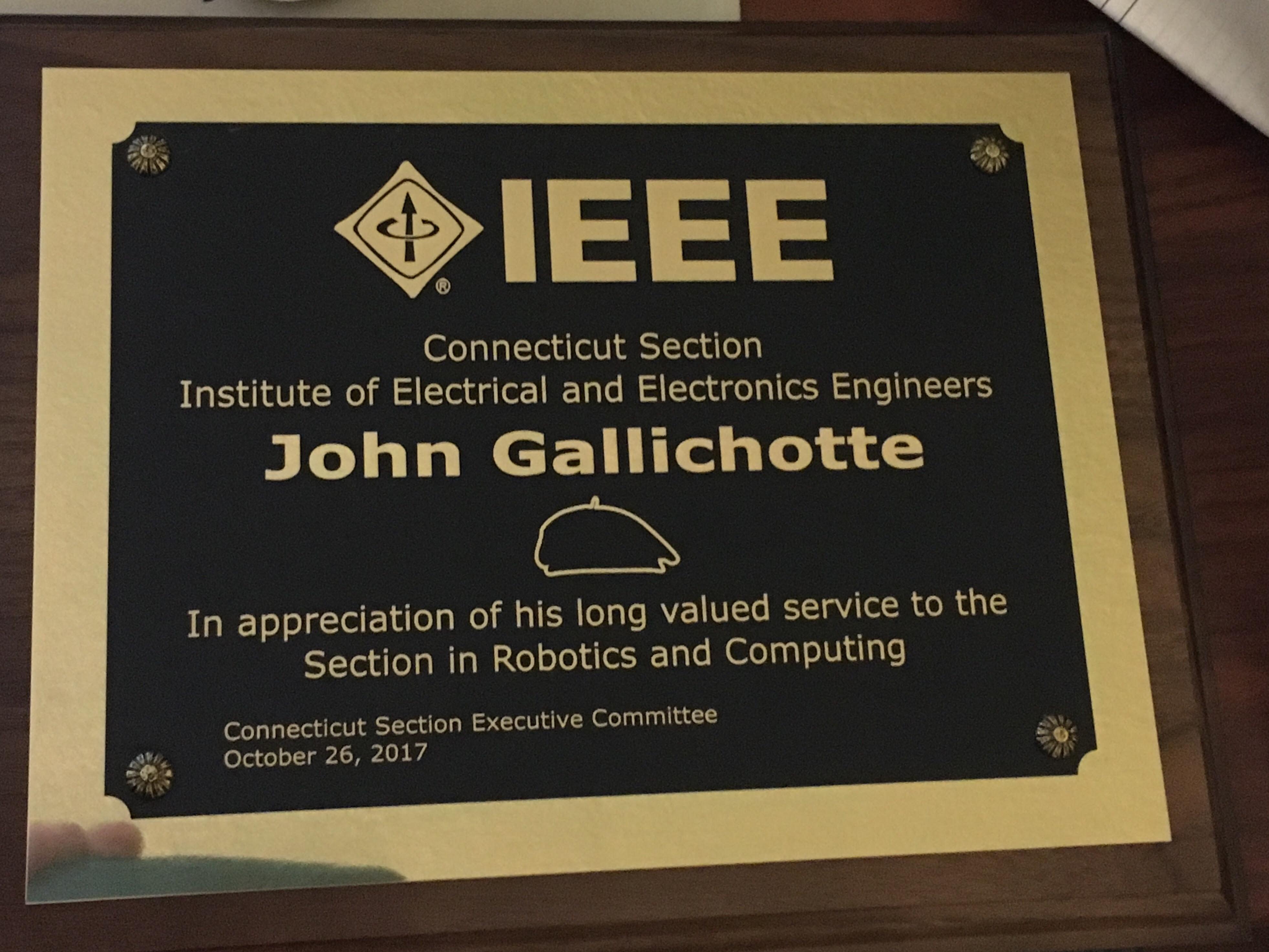 John Gallichotte