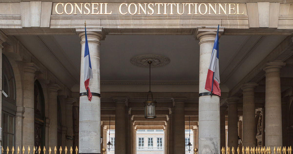 Loi Asap: la simplification du droit de l'environnement franchit le contrôle constitutionnel