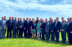 Great Lakes and Saint Lawrence Cities conference in Sheboygan