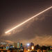 Planning for the strike of 105 missiles on three targets — chemical weapons storage and research facilities near Damascus and Homs — took nearly a full week.