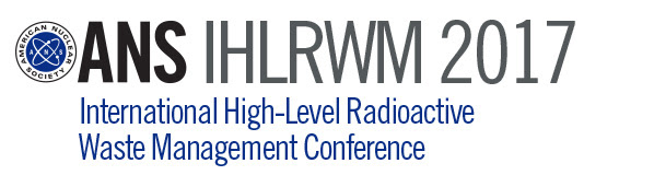 International High-Level Radioactive Waste Conference