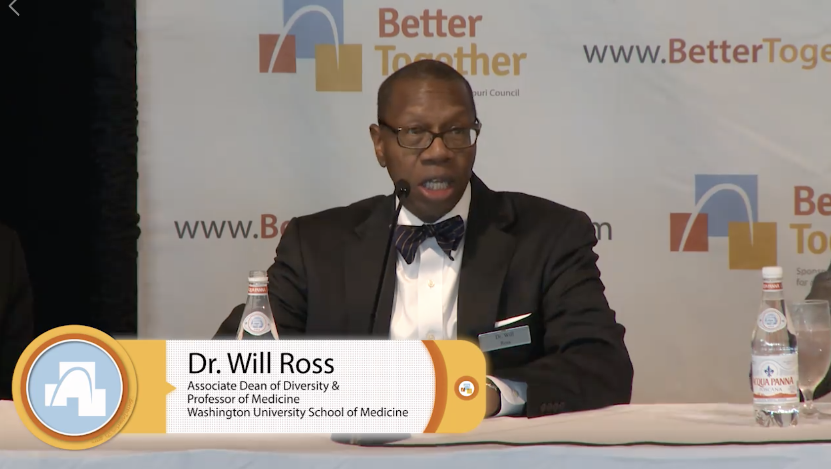 Dr. Will Ross