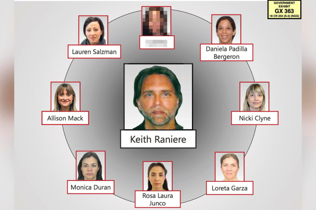 NXIVM Sex Cult Leader Keith Raniere Sentenced To 120 Years In Prison ElXdBMKWoAInFLa?format=jpg&name=medium