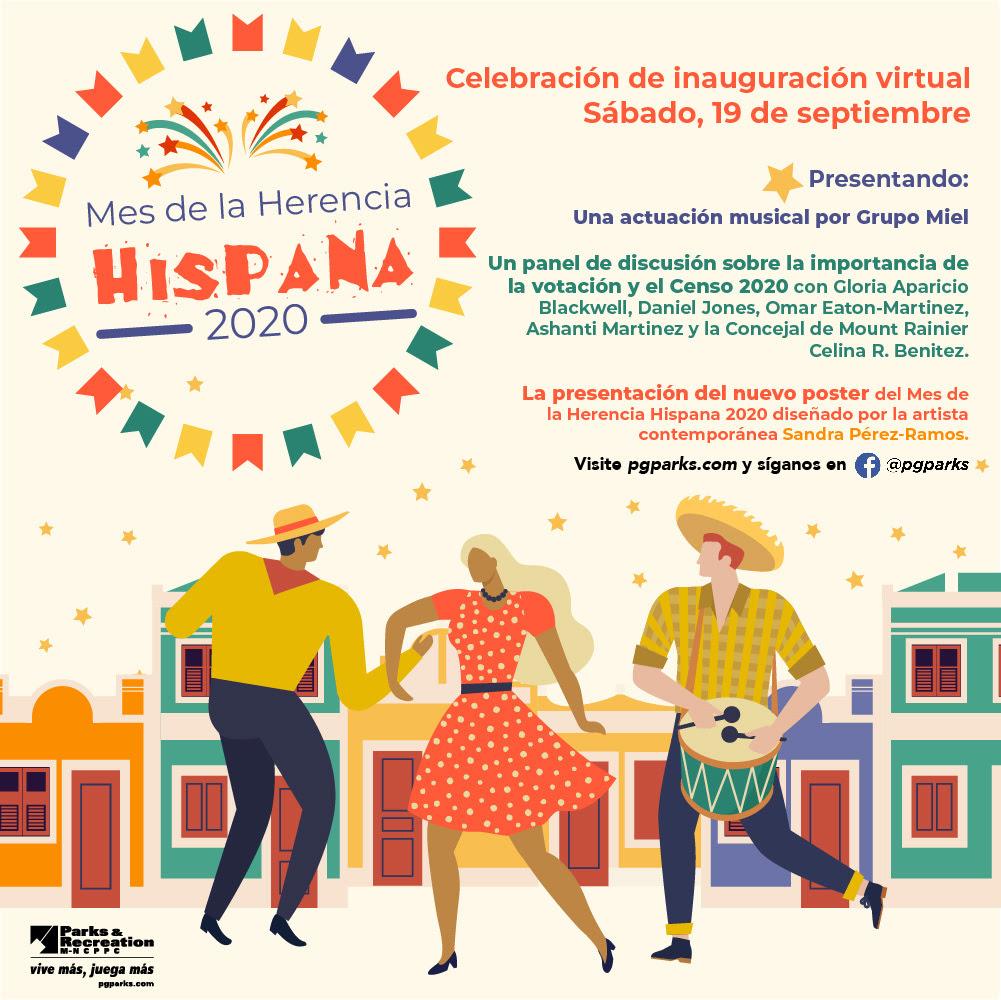 HHM Parks Spanish