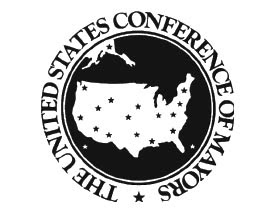 US Conference of Mayors logo