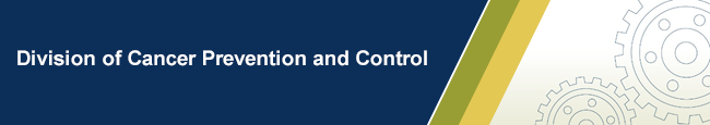 division of cancer prevention and control