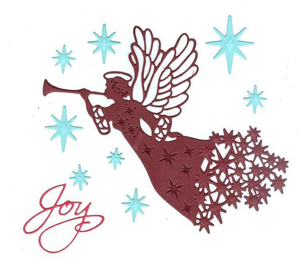 2015 Christmas Angel