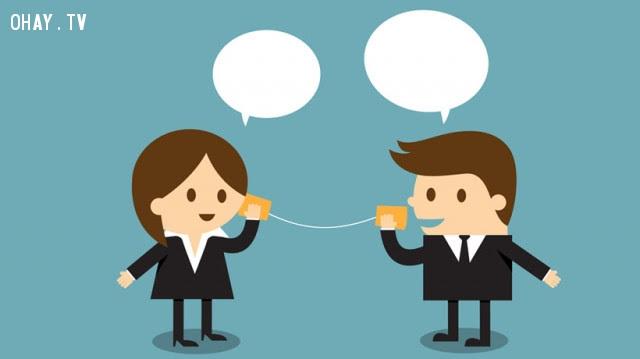 Đặt câu hỏi ,kỹ năng giao tiếp,quan điểm khác biệt,kỹ năng ứng xử
