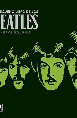 El pequeño libro de los Beatles (Cartoné 176 pp)