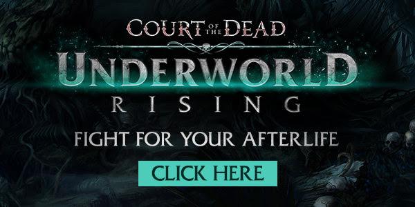 Underworld Rising