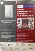 Premio Internazionale Pianistico