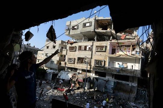 Foto: AP / Hatem Moussa