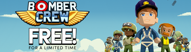 Bomber Crew for a limited time