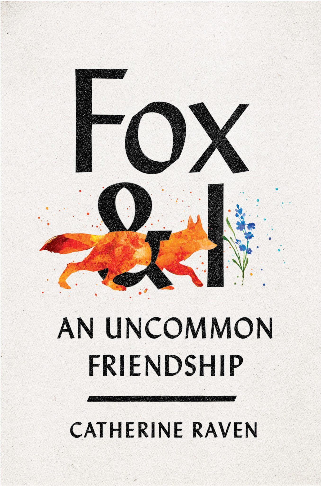 ✔️ Download Fox & I - Catherine Raven PDF ✔️ Free pdf download ✔️ Ebook ✔️ Epub