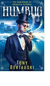 Humbug by Tony Bertauski