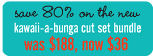 cut bundle