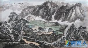 Image result for 遊 山 西 村
