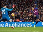 El técnico del Real Madrid, Julen Lopetegui, quedó más cuestionado que nunca con el resultado de este juego.