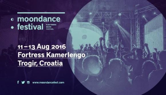 Josh Wink novi headliner Moondance festivala 1