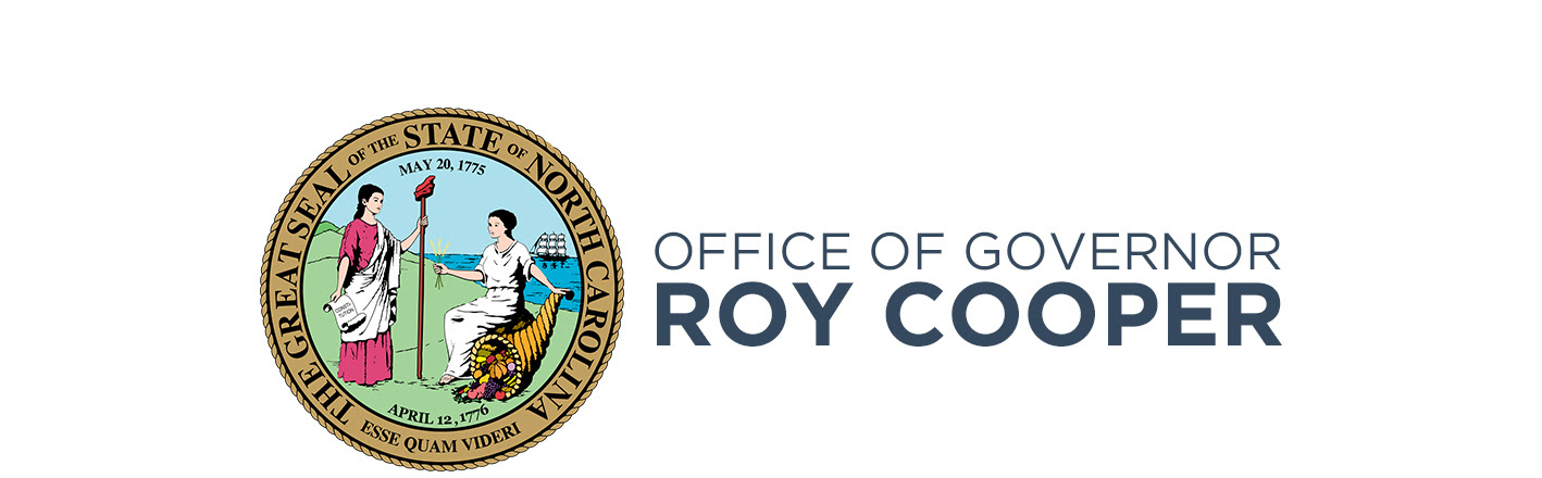 Office of Governor Roy Cooper