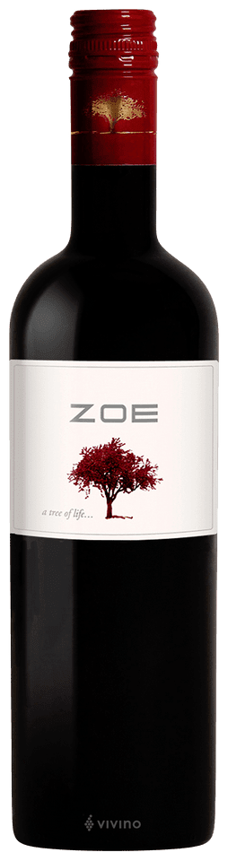 Skouras ZOE Red | Wine Info