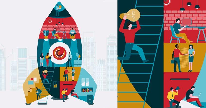 Empresas, startups e innovación en América Latina: ¿mito o realidad?