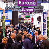 Big names join line-up of new WTM London exhibitors