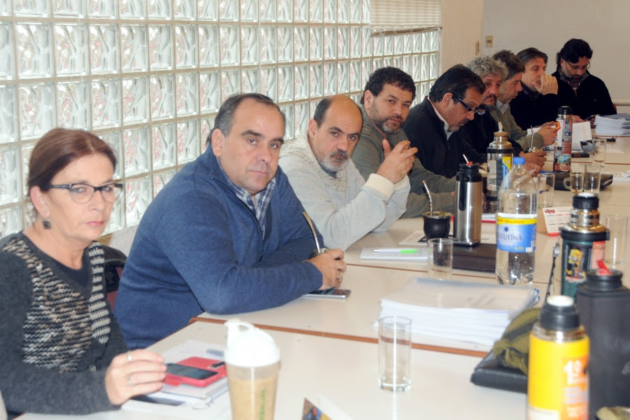 PIT-CNT crea Comisión de ética y acepta pedido de Joselo López de mantenerse al margen mientras ésta funciona