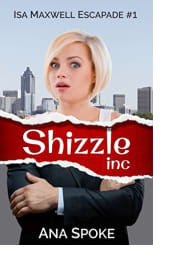 Shizzle, Inc by Ana Spoke