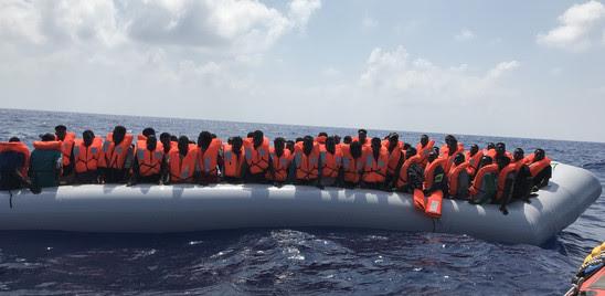 """MIGRANTI, L'OIM ALL'ATTACCO DOPO IL NAUFRAGIO AL LARGO DELLA LIBIA: """"COLPA DI POLITICHE INUMANE"""""""