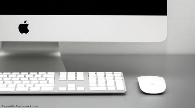 Hacer clic derecho en Mac